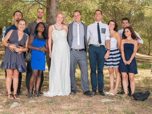 Le mariage de Philippe et Dorottya à Le Crès, Hérault 101