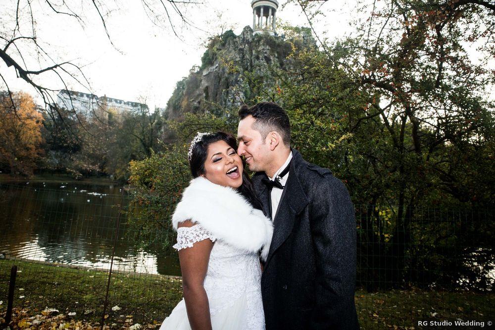 Mariage Inde-Tunisie par FAIRY DREAMS !  t30_502232