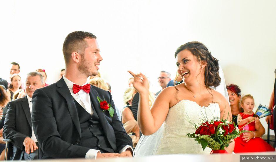 Le mariage de Alan et Marion à Ceyreste, Bouches-du-Rhône
