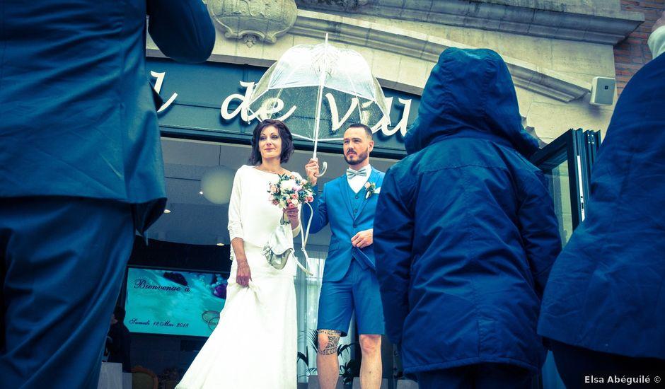 Le mariage de Philippe et Emilie à Gujan-Mestras, Gironde