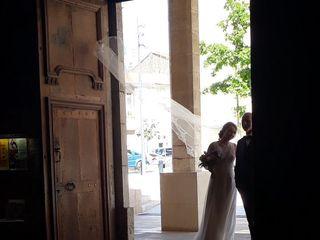 Le mariage de Léa  et Charles 2