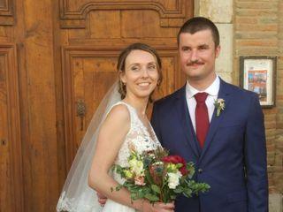 Le mariage de Léa  et Charles 3