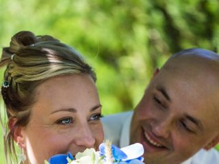 Le mariage de Aurélie et Jean-baptiste 2