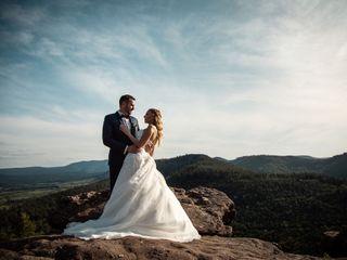 Le mariage de Laure et Pierre