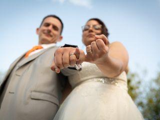 Le mariage de Emilie et Brice