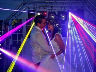 Le mariage de Freddy et Hinano 1