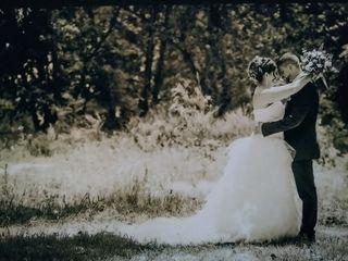 Le mariage de Melanie  et Kevin
