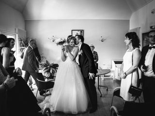 Le mariage de Laura et Guillaume 2
