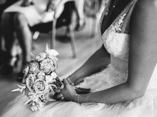 Le mariage de Laura et Guillaume 3