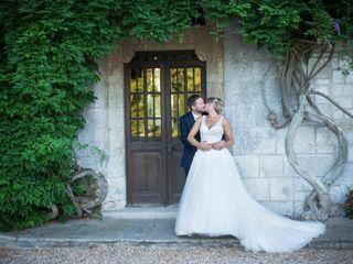 Le mariage de Laura et Guillaume