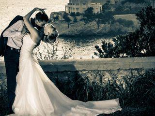 Le mariage de Adeline et Farid