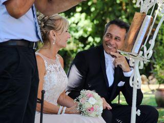 Le mariage de Armande et Michel 2