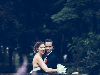 Le mariage de Anais et Patrick 1