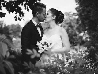 Le mariage de Anais et Patrick 2