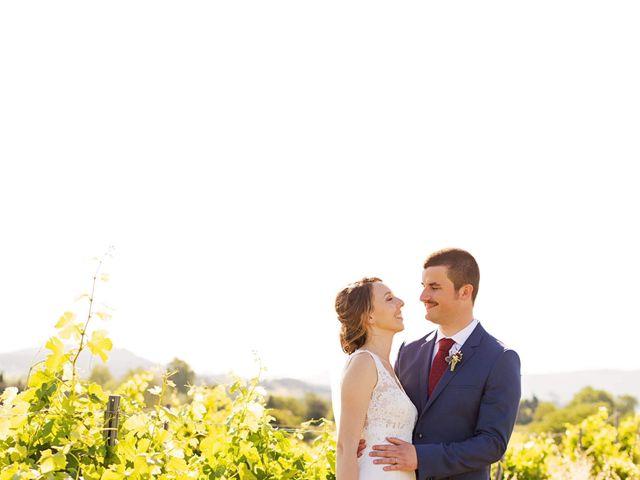 Le mariage de Charles et Léa  à Perpignan, Pyrénées-Orientales 1
