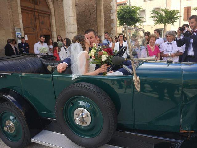 Le mariage de Charles et Léa  à Perpignan, Pyrénées-Orientales 4