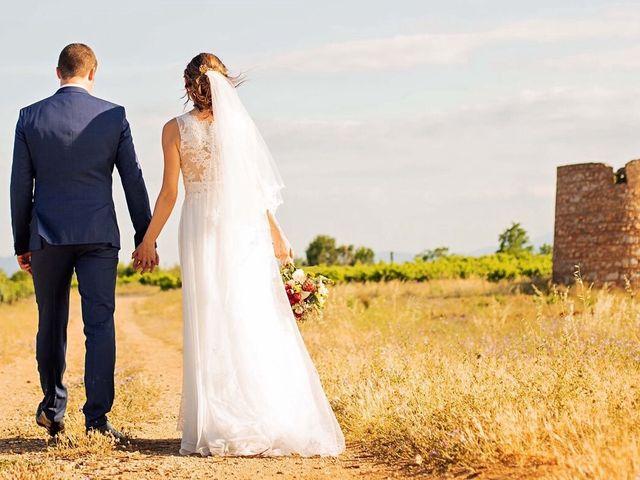 Le mariage de Léa  et Charles