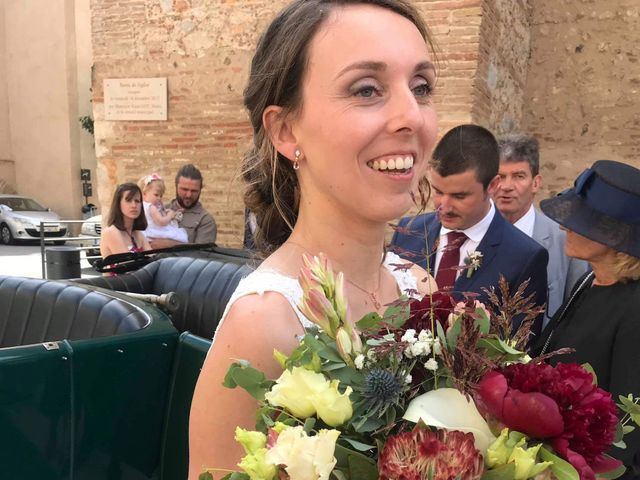 Le mariage de Charles et Léa  à Perpignan, Pyrénées-Orientales 13