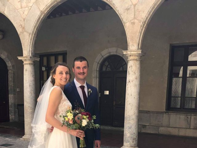 Le mariage de Charles et Léa  à Perpignan, Pyrénées-Orientales 12