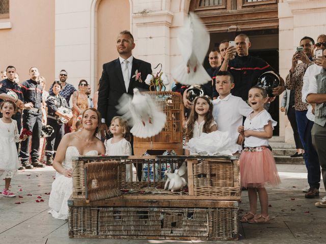 Le mariage de Benoît et Angélique à Trets, Bouches-du-Rhône 2