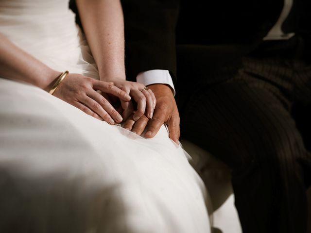 Le mariage de Maurits et Leonie à Authon, Loir-et-Cher 8