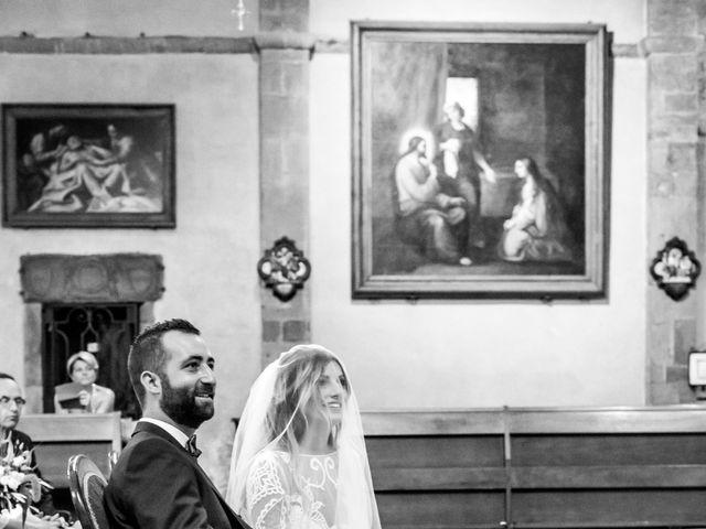 Le mariage de Fred et Mary à Fréjus, Var 18
