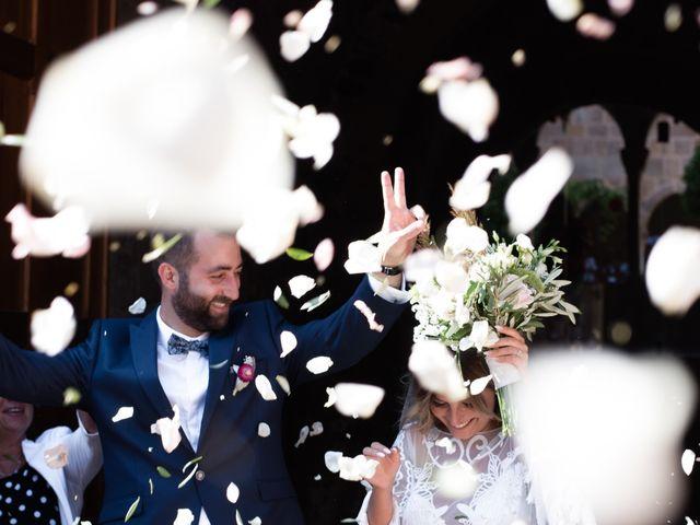 Le mariage de Fred et Mary à Fréjus, Var 19