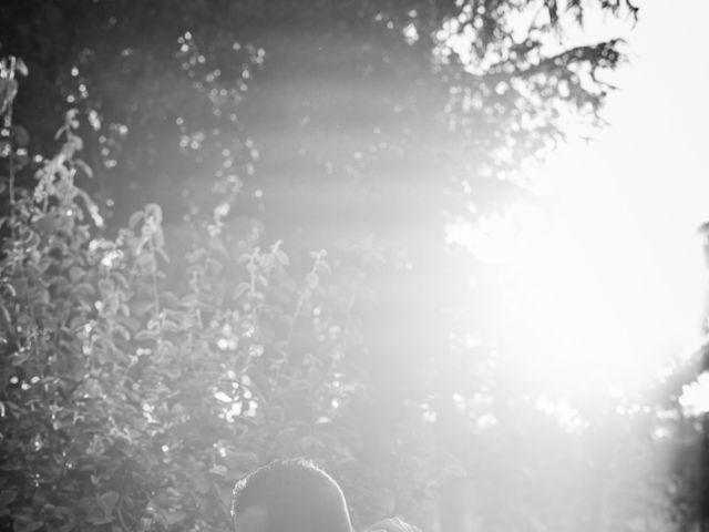 Le mariage de Fred et Mary à Fréjus, Var 27