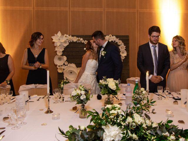 Le mariage de Pierre et Laure à Molsheim, Bas Rhin 23