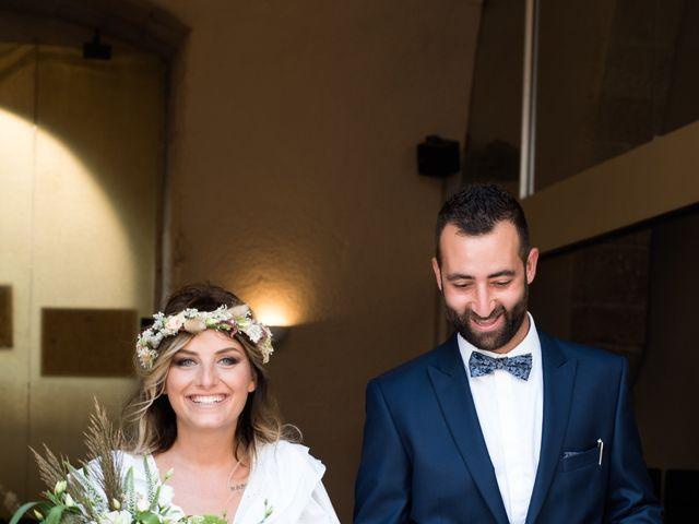 Le mariage de Fred et Mary à Fréjus, Var 16