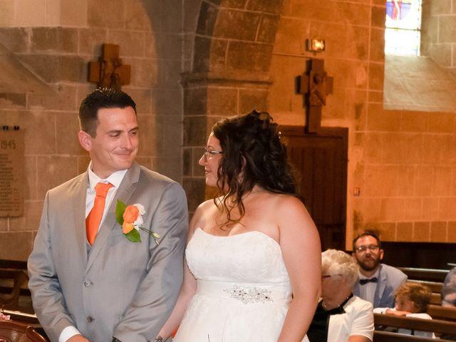 Le mariage de Brice et Emilie à Fay-aux-Loges, Loiret 20