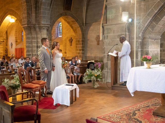 Le mariage de Brice et Emilie à Fay-aux-Loges, Loiret 21
