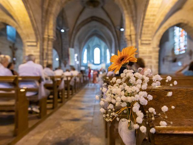 Le mariage de Brice et Emilie à Fay-aux-Loges, Loiret 23