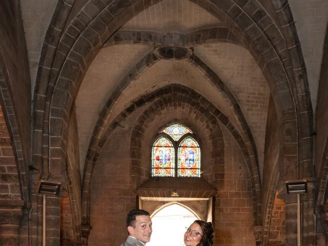 Le mariage de Brice et Emilie à Fay-aux-Loges, Loiret 25
