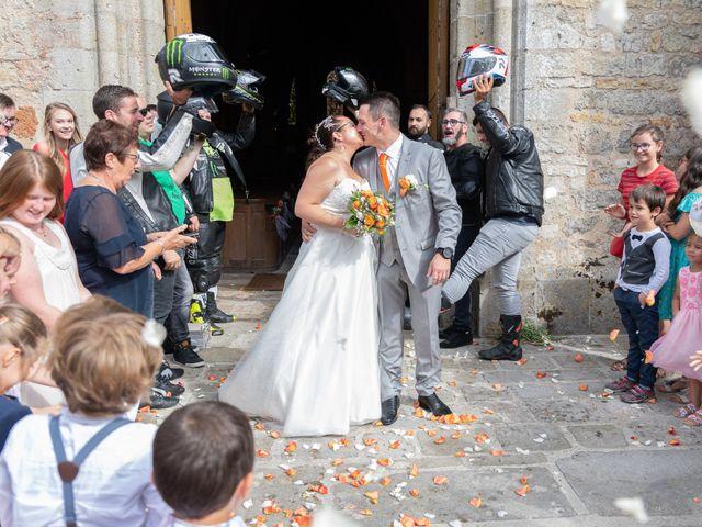 Le mariage de Brice et Emilie à Fay-aux-Loges, Loiret 26