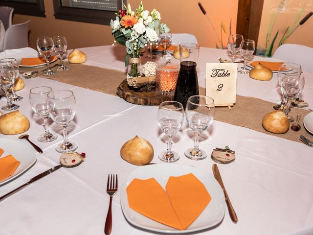 Le mariage de Brice et Emilie à Fay-aux-Loges, Loiret 30