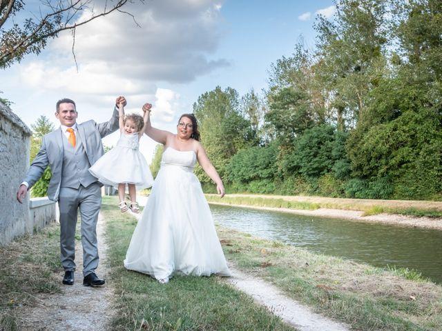 Le mariage de Brice et Emilie à Fay-aux-Loges, Loiret 38