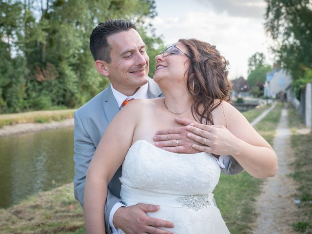 Le mariage de Brice et Emilie à Fay-aux-Loges, Loiret 39