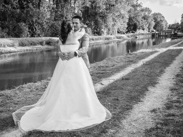 Le mariage de Brice et Emilie à Fay-aux-Loges, Loiret 40