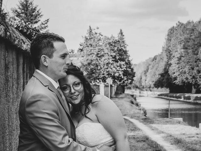 Le mariage de Brice et Emilie à Fay-aux-Loges, Loiret 41
