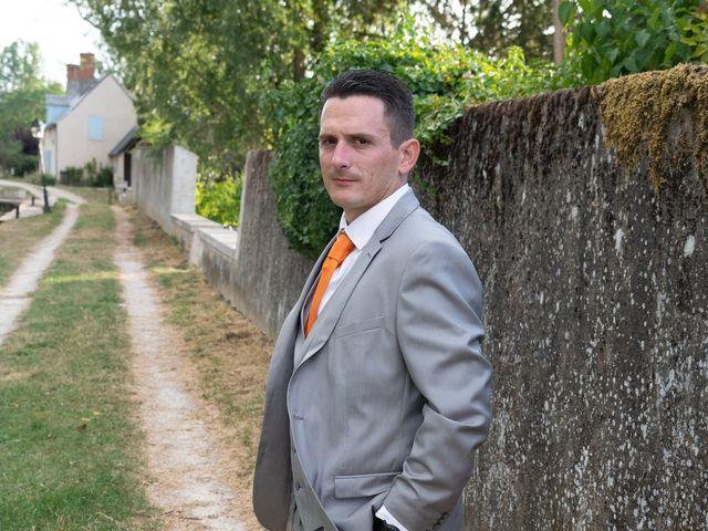 Le mariage de Brice et Emilie à Fay-aux-Loges, Loiret 42