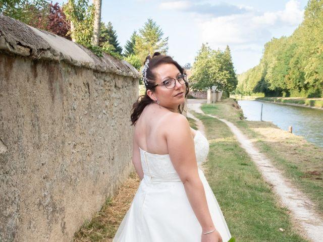 Le mariage de Brice et Emilie à Fay-aux-Loges, Loiret 43