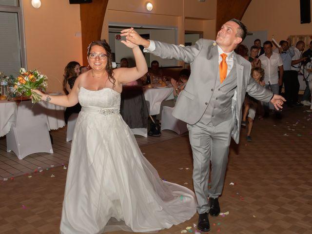 Le mariage de Brice et Emilie à Fay-aux-Loges, Loiret 45