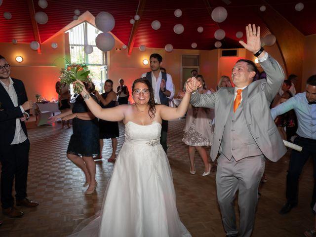 Le mariage de Brice et Emilie à Fay-aux-Loges, Loiret 47