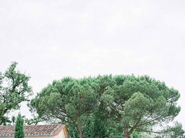 Le mariage de Olivier et Marie à Bouliac, Gironde 7