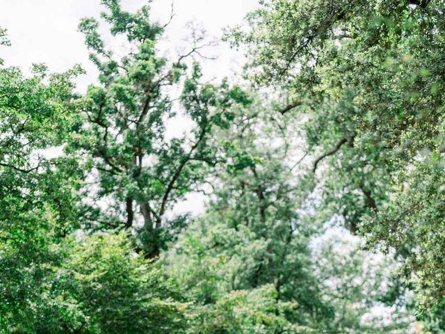 Le mariage de Olivier et Marie à Bouliac, Gironde 36