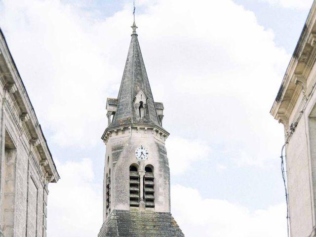 Le mariage de Olivier et Marie à Bouliac, Gironde 44