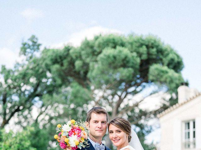 Le mariage de Olivier et Marie à Bouliac, Gironde 51