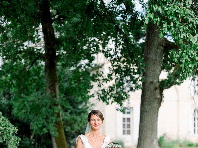 Le mariage de Olivier et Marie à Bouliac, Gironde 67