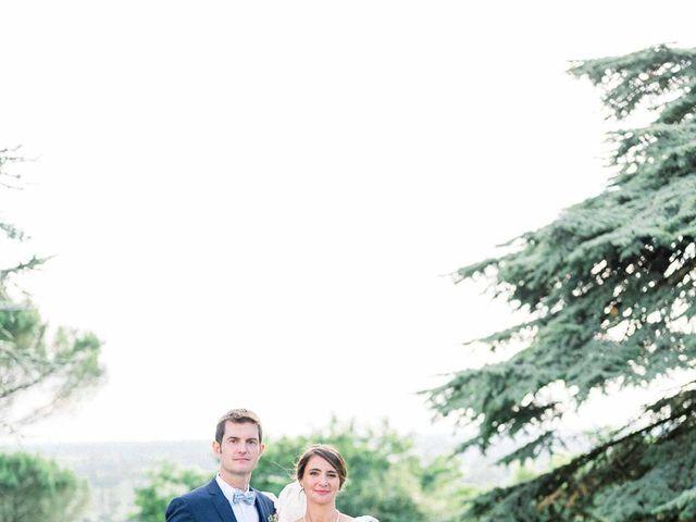Le mariage de Olivier et Marie à Bouliac, Gironde 68